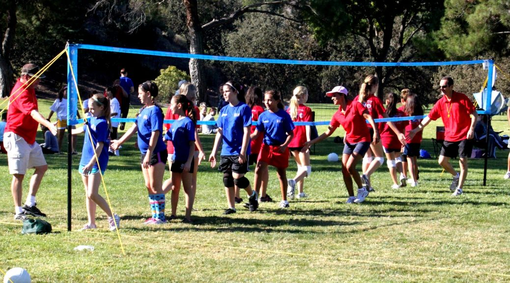 New Program In New Mexico United States Youth Volleyball League
